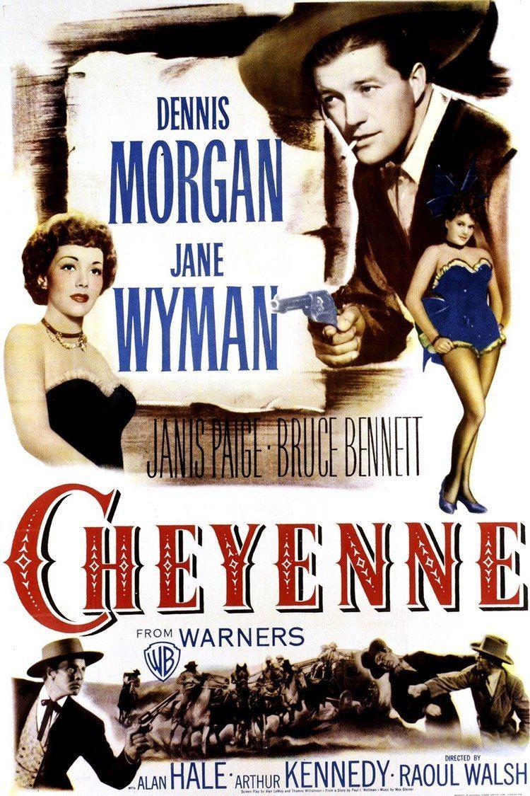 Cheyenne (film) wwwgstaticcomtvthumbmovieposters12037p12037
