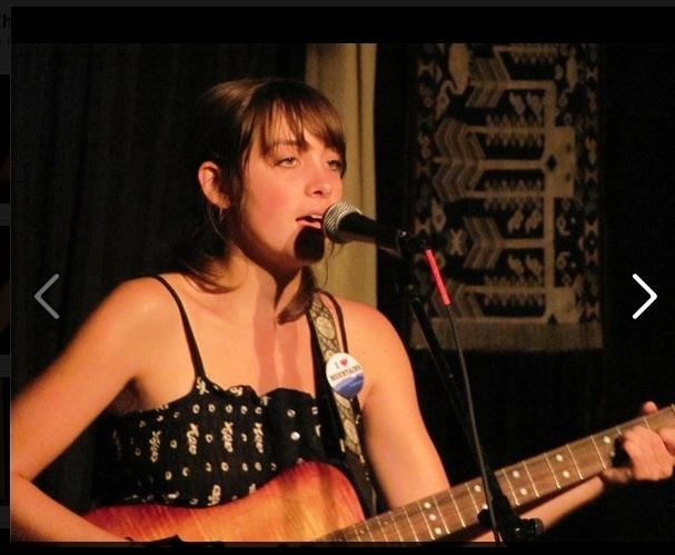Cheyenne Marie Mize Cheyenne Marie Mize at Cosmic Charlie39s Tales From The
