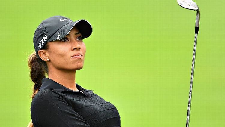 Cheyenne Woods Cheyenne Woods Has The Name And Wants To Prove She Has The
