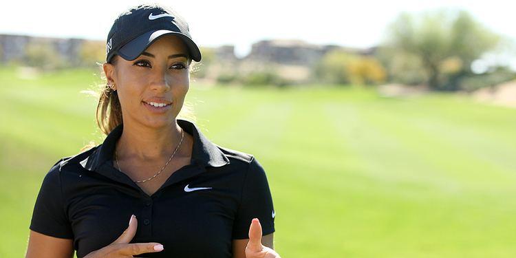 Cheyenne Woods GOLFWEEK Cheyenne Woods Player Profile Golf Scores