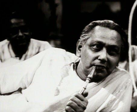 Chhabi Biswas Imprints On Indian Film Screen CHHABI BISWAS