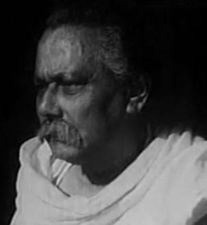 Chhabi Biswas FileChhabi Biswas as Dadathakur form the film 39Dadathakur