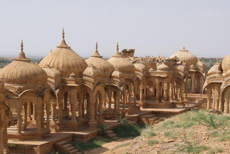 Chhatri chhatri JungleKeyin Image