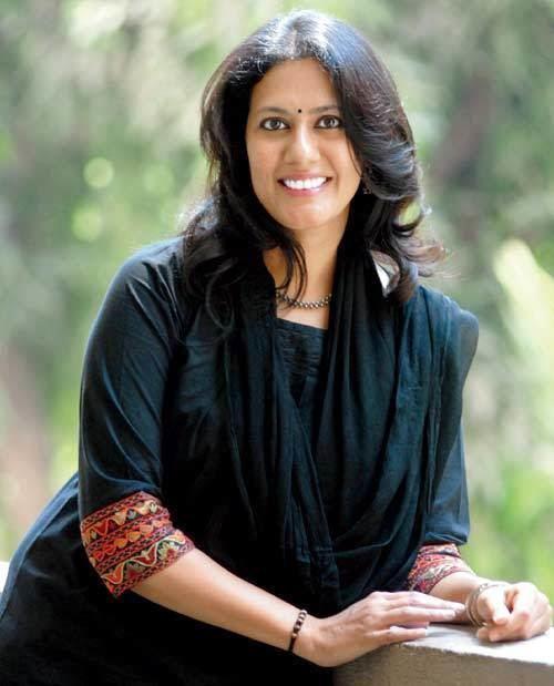 Chhavi Rajawat Strength of a woman Entertainment