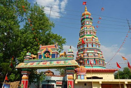 Chhindwara district wwwonefiveninecomimagesdistrictimagesMadhya2