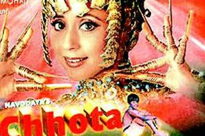 Its time for The Return of Chhota Chetan Times of India