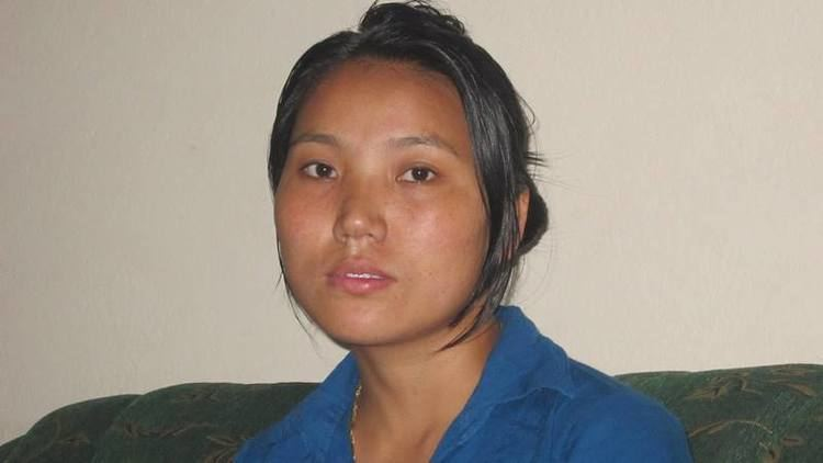 Chhurim Nepal Everest Chhurim Sherpa Kanchenjungha climbing
