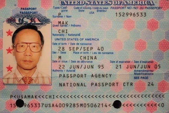 Chi Mak How the FBI Cracked a Chinese Spy Ring The New Yorker