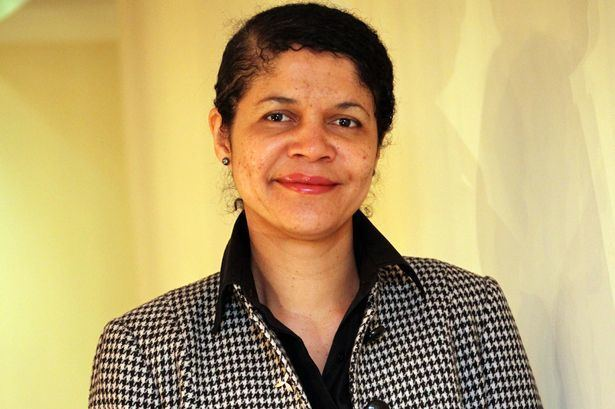 Chi Onwurah City MP wades into Newcastle United39s derby row with