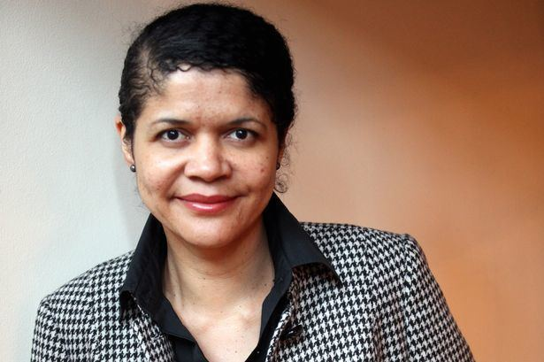 Chi Onwurah Girls39 futures are not in the pink says Newcastle MP Chi