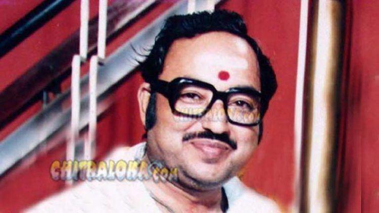 Chi. Udayashankar History 42 Chi Udayshankar Writes Dialogues chitraloka