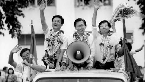 Chiam See Tong 7 Life Lessons From Opposition Politician Chiam See Tong