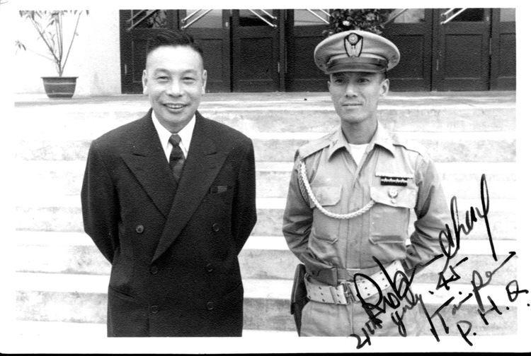 Chiang Ching-kuo US Taiwan Defense Command Chiang Chingkuo