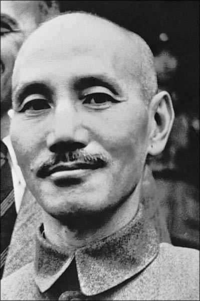 Chiang Kai-shek LC798600Borderjpg