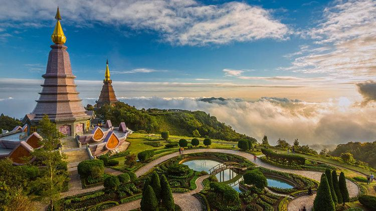 Chiang Mai Travel Guide Hotels Tours Shopping Nightlife and
