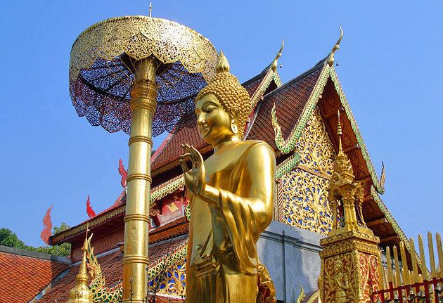Chiang Mai Tourist places in Chiang Mai