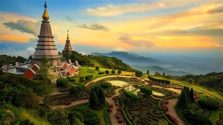 Chiang Mai Lonely Planet