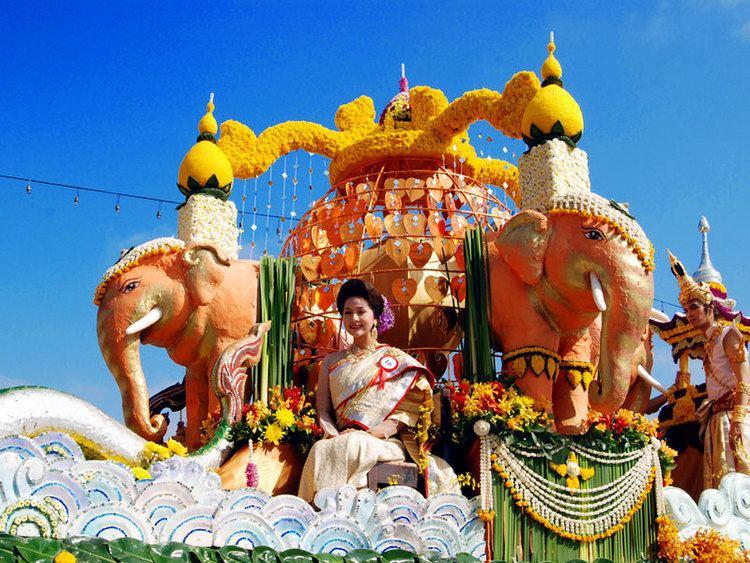 Chiang Mai Festival of Chiang Mai