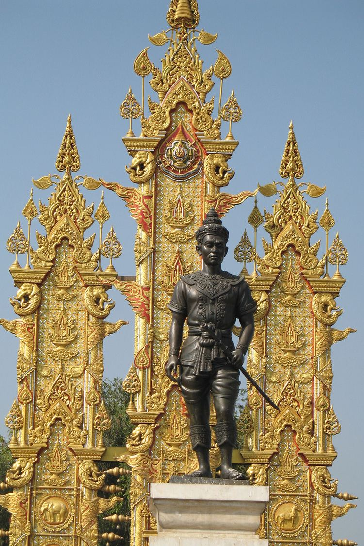 Chiang Mai in the past, History of Chiang Mai