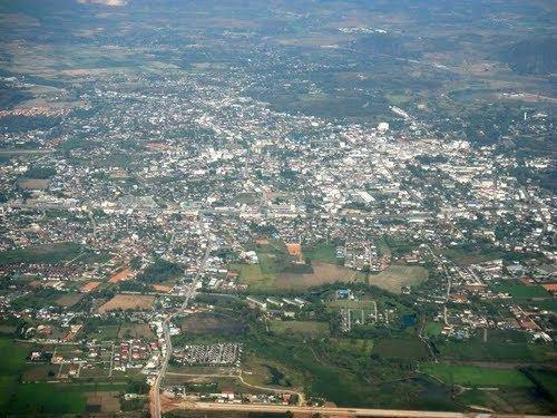 Chiang Rai (city)