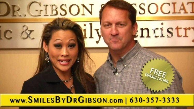 Chiann Fan Gibson Dr Chiann Fan Gibson 60 Second Commercial Smiles By Dr Gibson
