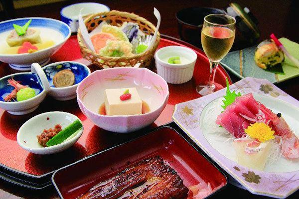 Chiba Prefecture Cuisine of Chiba Prefecture, Popular Food of Chiba Prefecture