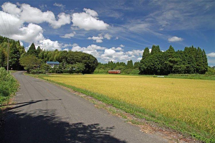 Chiba Prefecture Beautiful Landscapes of Chiba Prefecture