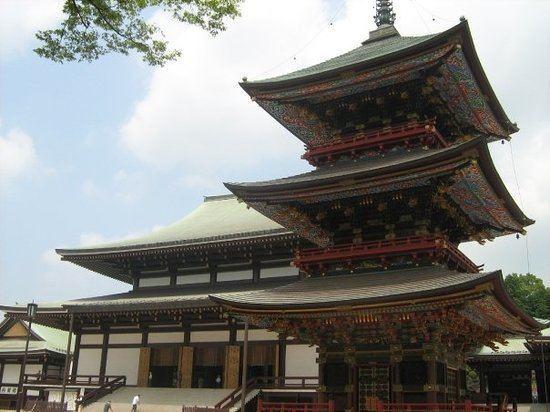 Chiba Prefecture Tourist places in Chiba Prefecture