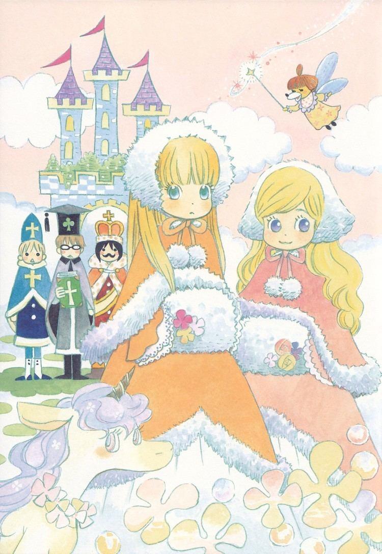 Chica Umino Hachimitsu to Clover Honey And Clover Umino Chika Image