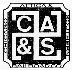 Chicago, Attica and Southern Railroad wwwmononmononorgcasCAS2jpg