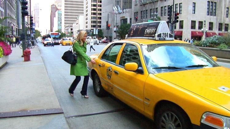 Chicago Cab Chicago cab group calls for strike over Uber rules Transportation