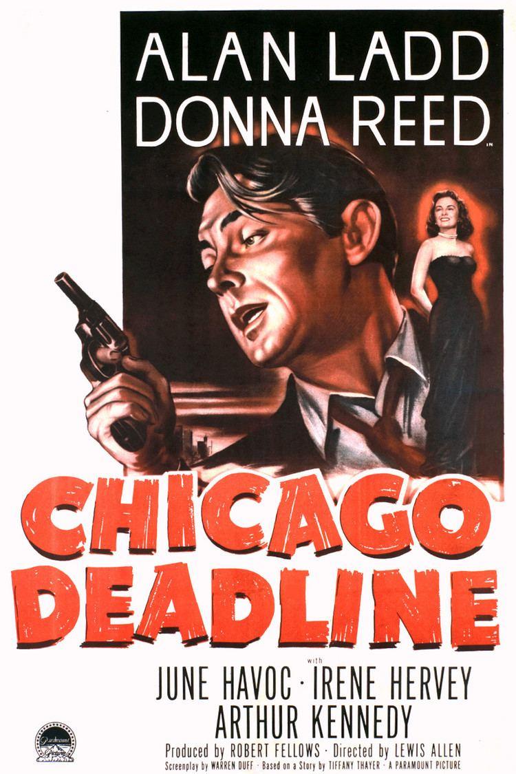 Chicago Deadline wwwgstaticcomtvthumbmovieposters37523p37523
