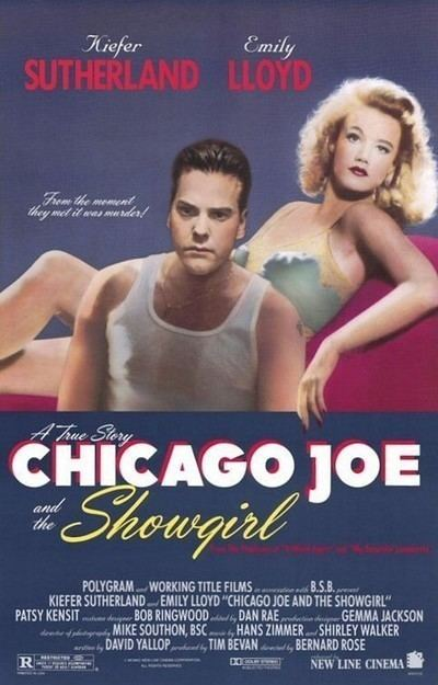 Chicago Joe and the Showgirl Chicago Joe and the Showgirl Movie Review 1990 Roger Ebert