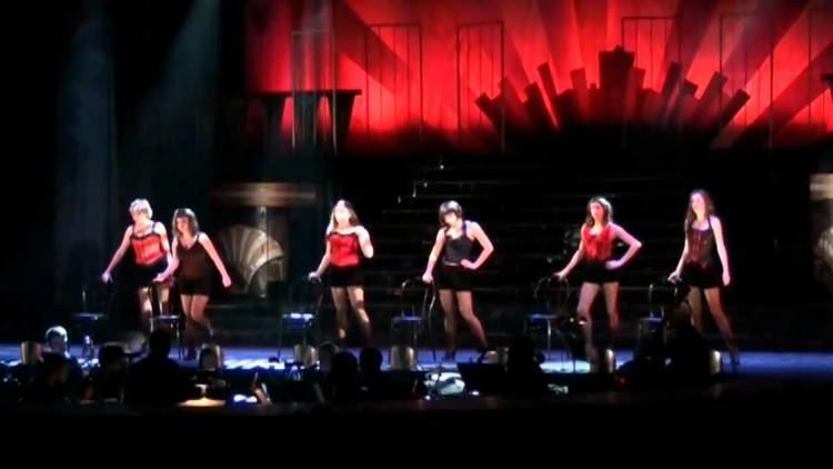 Chicago (musical) Chicago The Musical Part 1 YouTube