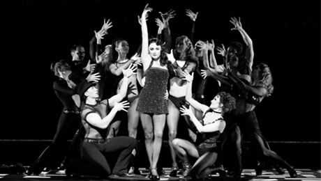 Chicago (musical) Chicago The Musical Liverpool Empire Theatre ATG Tickets