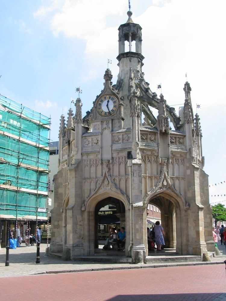 Chichester Culture of Chichester