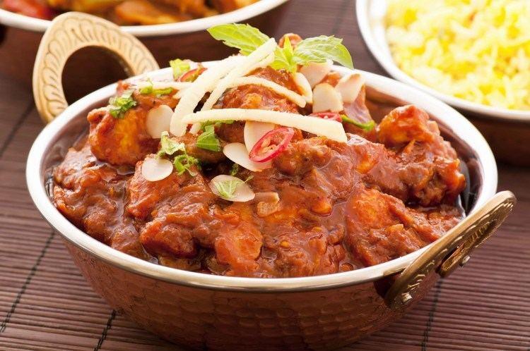 Chicken tikka masala Indian Chicken Tikka Masala YouTube