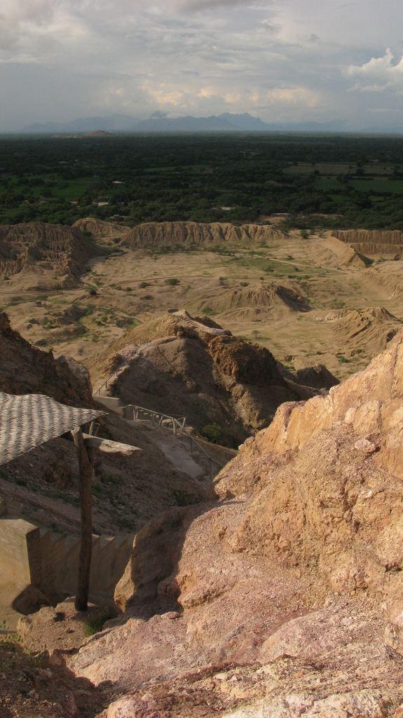 Chiclayo Beautiful Landscapes of Chiclayo