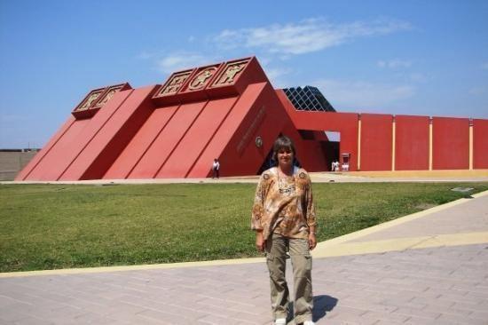 Chiclayo Culture of Chiclayo