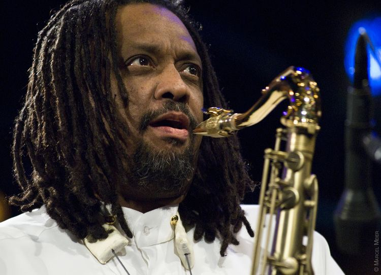 Chico Freeman George and Chico Freeman Keep Chicago Jazz Family