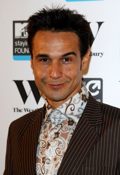 Chico Slimani Chico Slimani Pictures MTV Staying Alive Foundation