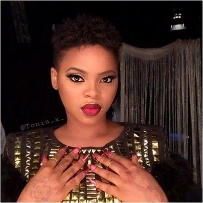 Chidinma Chidinma Ekile debuts new hairdo in glam photos PM NEWS Nigeria