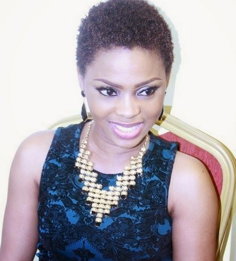 Chidinma Beauty Of The Day Nigerian Singer Chidinma Ekile NaijaGistsBlog