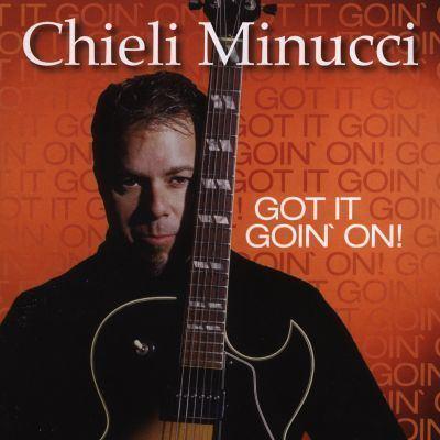 Chieli Minucci Chieli Minucci Biography Albums amp Streaming Radio