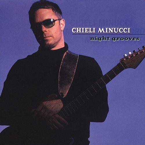 Chieli Minucci Chieli Minucci Biography Albums Streaming Links AllMusic
