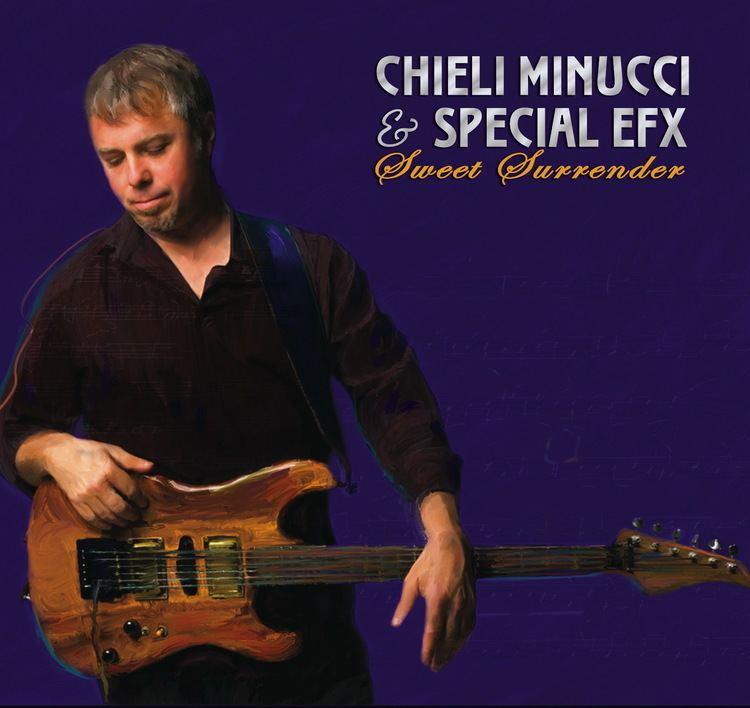 Chieli Minucci Smooth Jazz Vibes Chieli Minucci Composer Extraordinaire