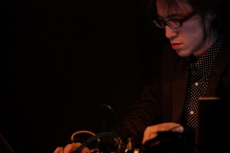 Chihei Hatakeyama Chihei Hatakeyama Alone by the Sea Fluid Radio