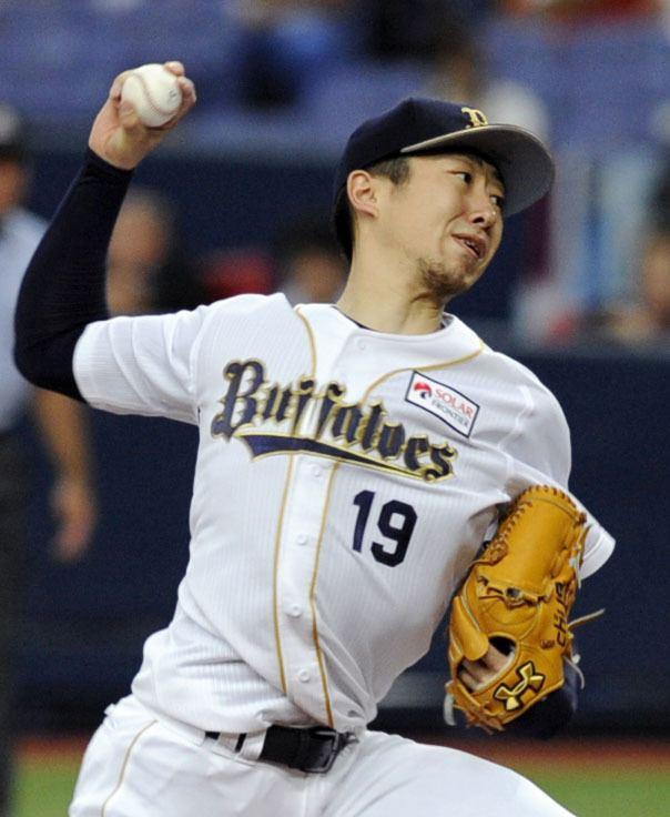Chihiro Kaneko Big decision looms for ace Kaneko The Japan Times