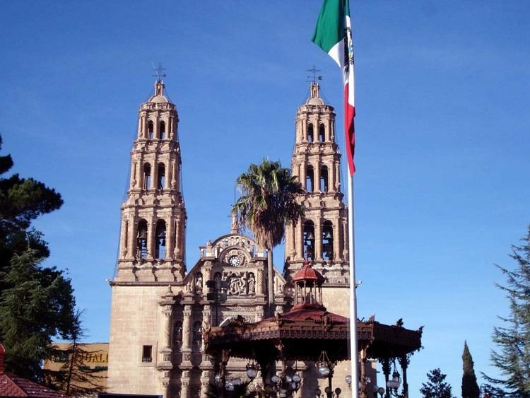 Chihuahua City Tourist places in Chihuahua City