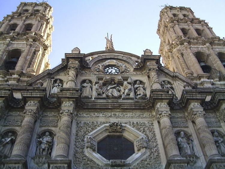 Chihuahua (state) in the past, History of Chihuahua (state)